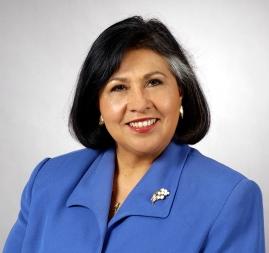 Gloria Molina