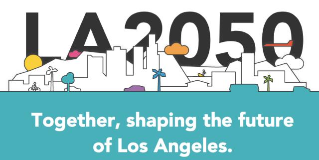 LA 2050