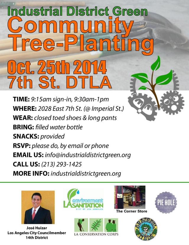 Oct. 25th '14 Tree-Planting- FINAL